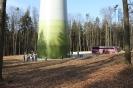 Besichtigung Windpark Beratzhausen